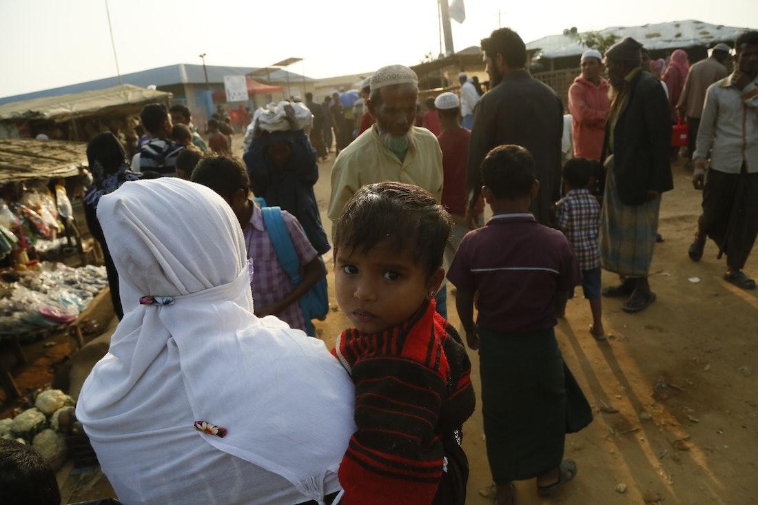 Tackling diphtheria in Bangladesh — Shorthand Social