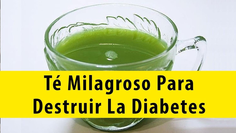 suplementos naturales para tratar la diabetes