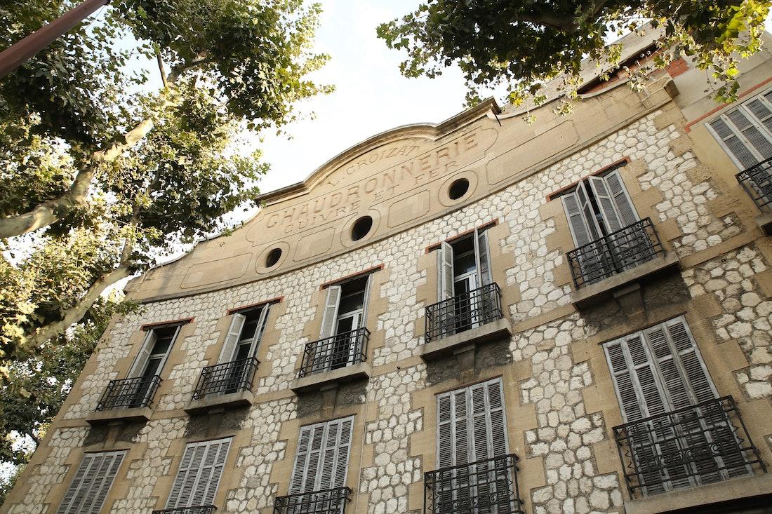 Agence Design Industriel Marseille marseille et son passé industriel — shorthand social