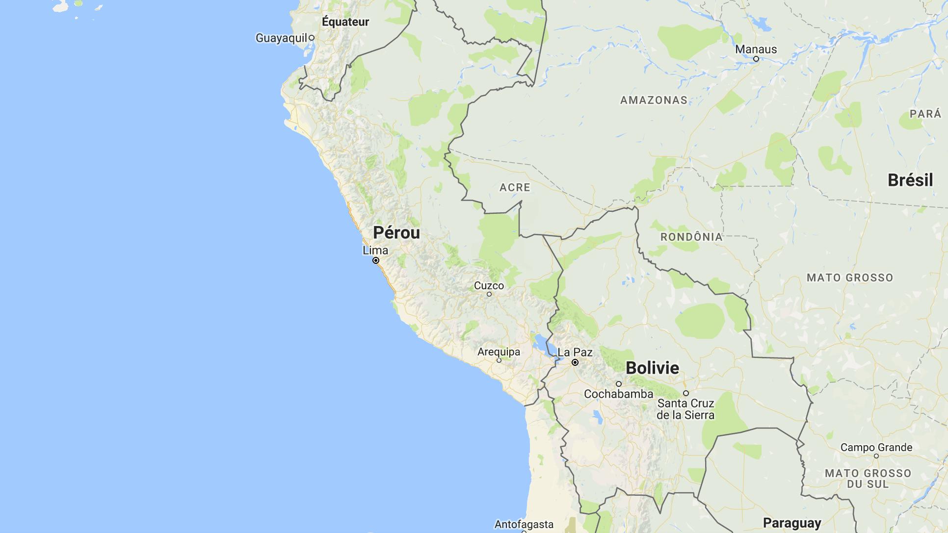 les femmes cherchent des hommes à cochabamba en bolivie