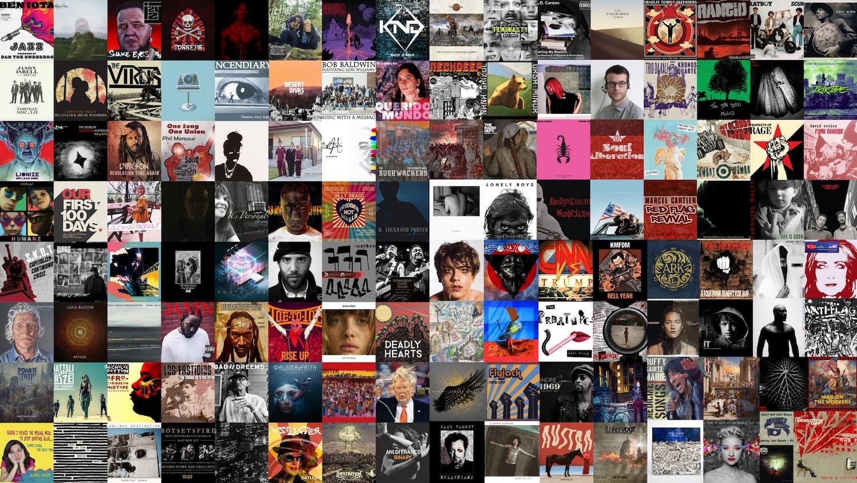 Top 10 Politically Conscious Rap Albums Of 2017 - Imagez co
