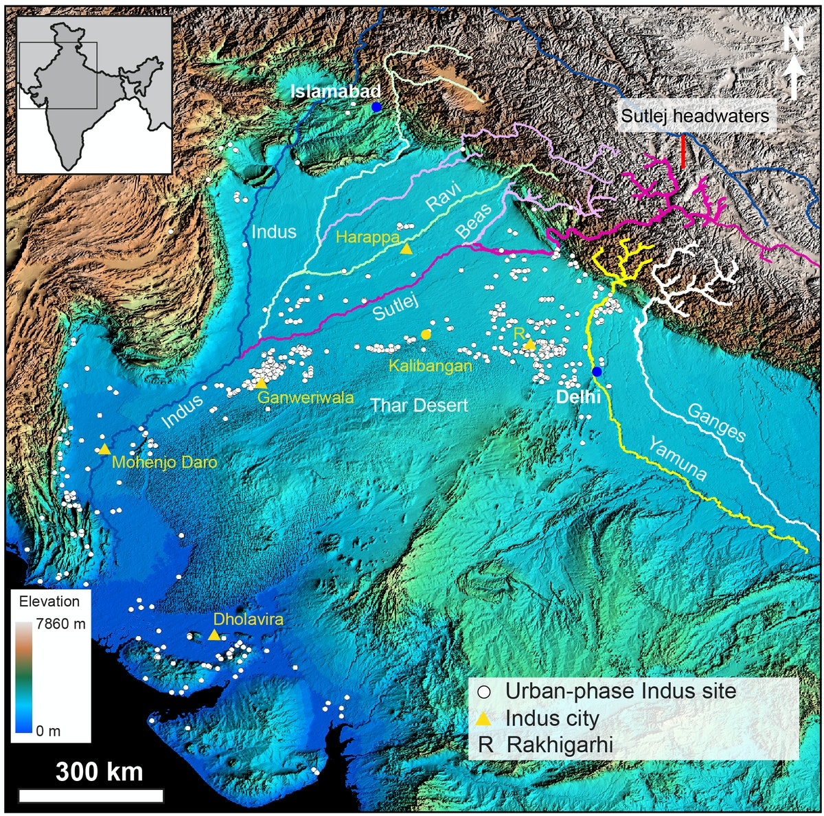 The lost river and the Indus Civilisation — Shorthand Social K On Indus River Map on krishna river on map, aral sea on map, irrawaddy river on map, japan on map, persian gulf on map, deccan plateau on map, jordan river on map, himalayan mountains on map, bangladesh on map, kashmir on map, gulf of khambhat on map, gobi desert on map, ganges river on map, indian ocean on map, himalayas on map, yellow river on map, great indian desert on map, yangzte river on map, eastern ghats on map, lena river on map,