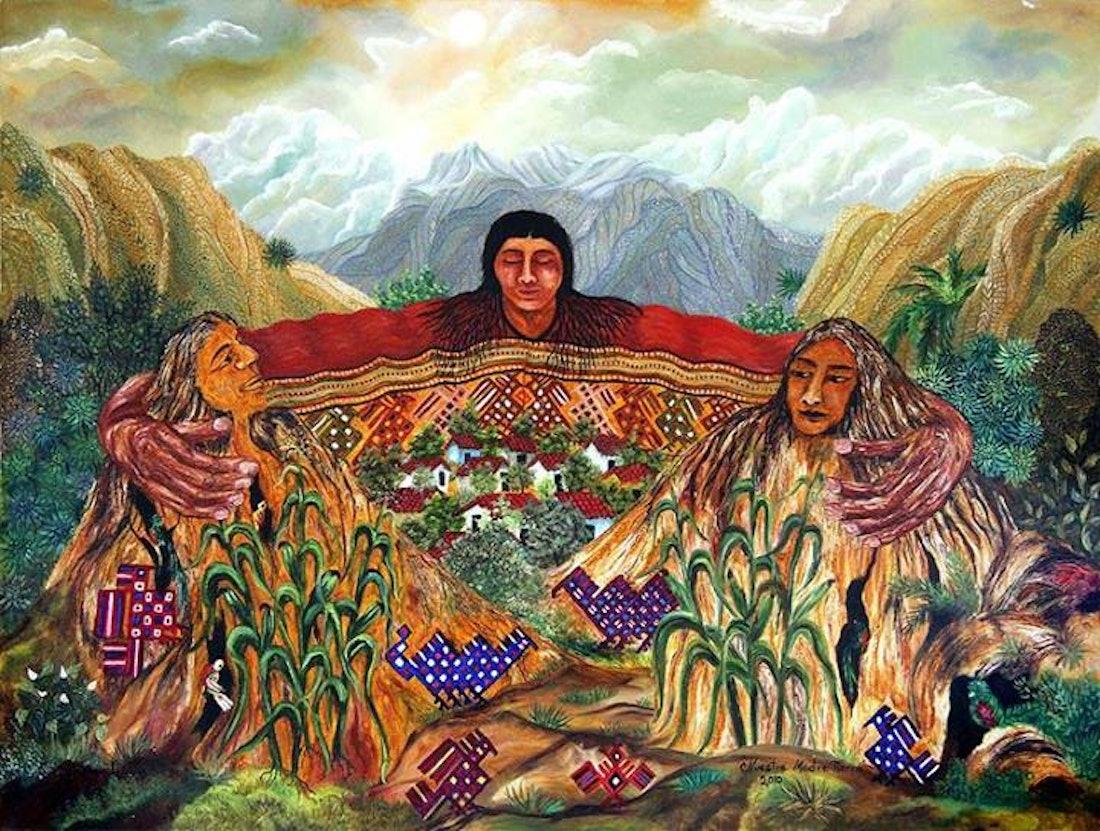 Resultado de imagen de PACHAMAMA bolivia
