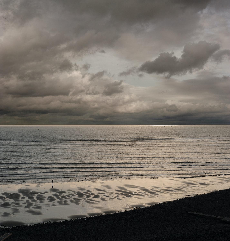 Au havre jacqueline salmon l ve l art des nuages du - Nuage et vent ...