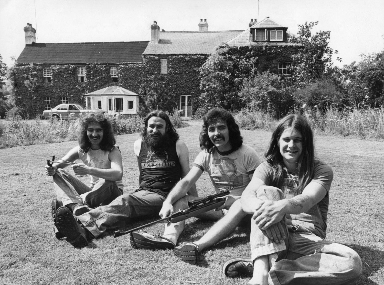 black sabbath Black sabbath was formed in birmingham in 1968 members include tony iommi, geezer butler, ozzy tours include black sabbath tour 1970, paranoid tour 1970-1971, master of reality tour.