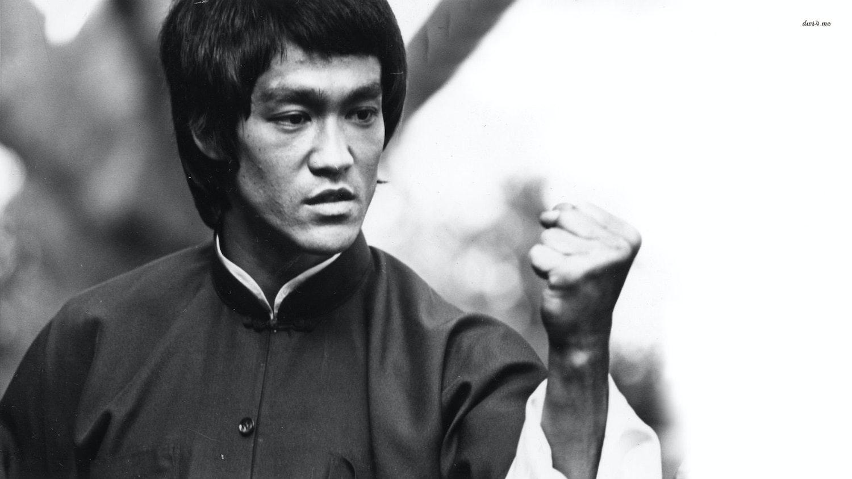 Yip Man Bruce Lee