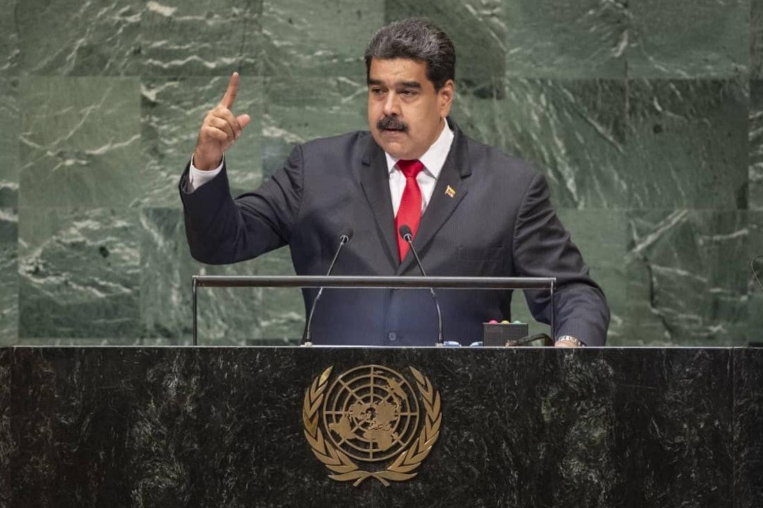 Venezuela llevó la verdad ante la 73° Asamblea Nacional de