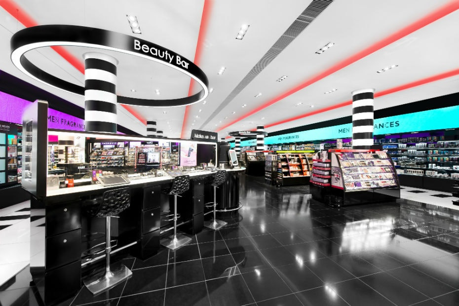 The Story Of How Sephora Has Reinvented In Store Experience